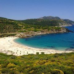 photo-of-Euboea-island-evia eiland zonvakantie griekenland