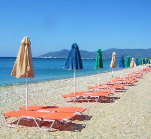 samos strandvakantie aanbiedingen