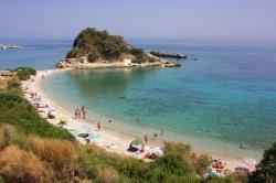 samos-beach-strandvakantie griekenland