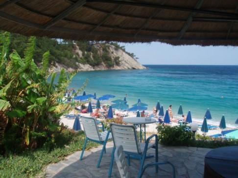 Samos-Kokkari-beaches-zonvakantie griekenland