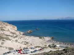 strand kos eiland griekenland strandvakantie