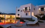 zonvakantie firefly villa