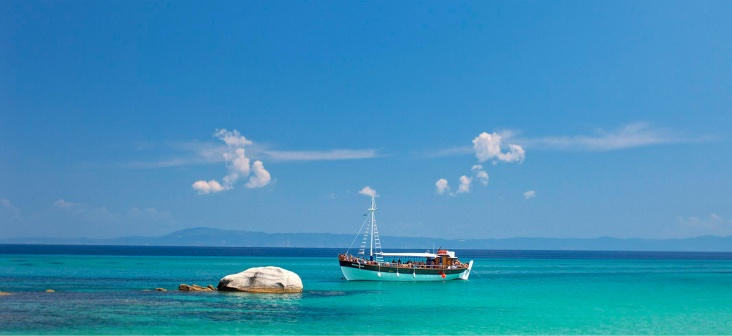boot excursie kos snorkelen zonvakantie