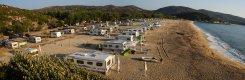 camping zonvakantie griekenland 2