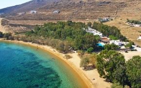 camping zonvakantie griekenland 4