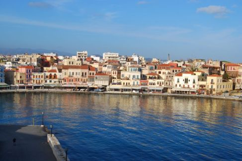 chanial kreta vakantie boeken online topper