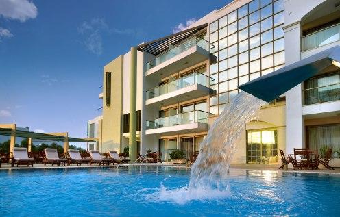 chersonissos-kreta-zonvakantie-griekenland 2 hotel