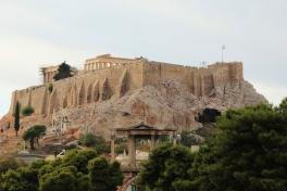 citytrip griekenland zonvakantie 1
