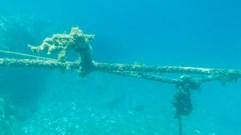 diepzee duiken zonvakantie griekenland
