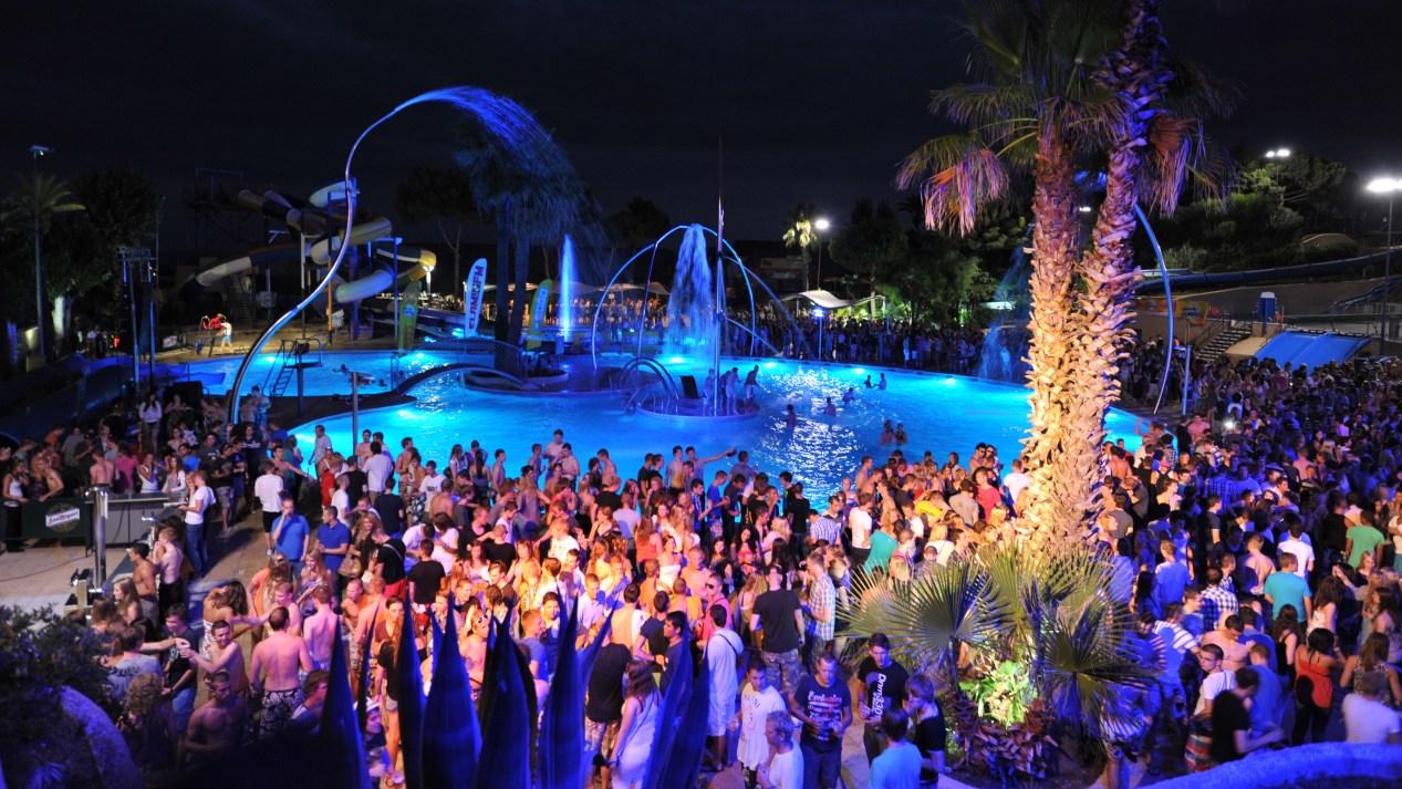 Live Party Tours Miami