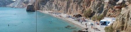 firiplaka_strand zon zee milos zonvakantie