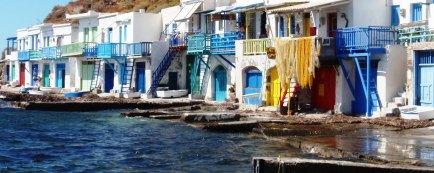 milos_syrmata-vissersdorp-vissershuizen-zonvakantie griekenland