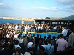 mykonos uitgaansleven zonvakantie cavo paradiso 1