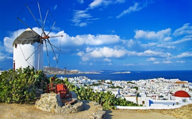 nature-landscapes_widewallpaper_griekenland zonvakantie