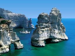 natuur vakantie griekenland