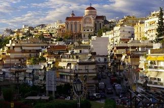 THESSALONIKI_CITY PHOTOS_zonvakantie griekenland 2