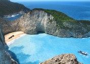 zakynthos griekse eilanden zonvakantie