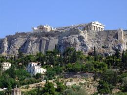 athene rondreis griekenland