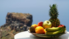 bed breakfast griekenland vakantie 1
