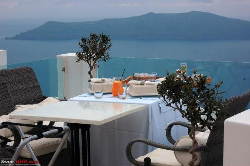 bed breakfast griekenland vakantie 22