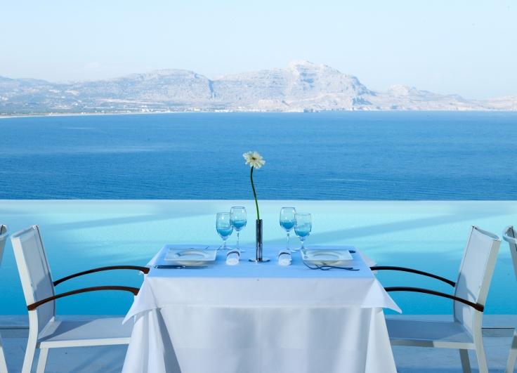 bed breakfast griekenland vakantie 23