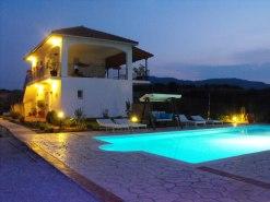bedandbreakfast griekenland vakantie 3