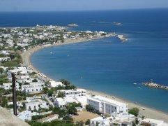 molos skyros zonvakantie griekenland