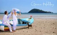 single vakantie reizen Griekenland 1