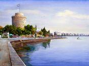 Thessaloniki-rondreizen tours griekenland