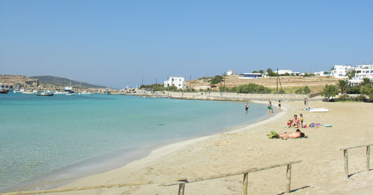 zonvakantie-griekenland-megali-ammos-strand