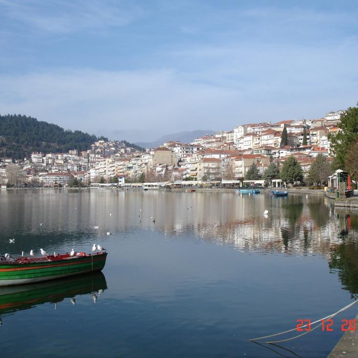 winter vakantie griekenland 1