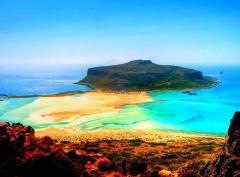 Crete, Greece tourism destinations