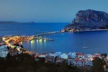 Peloponnesos- Patras-zeilvakantie-griekenland