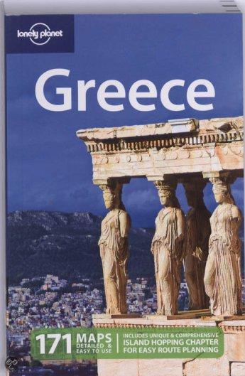 reisgids informatie griekenland