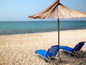 stranden griekenland