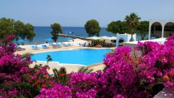 psalidi griekenland vakantie