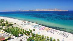 strand kos vakantie
