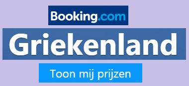 booking.com griekenland vakantiehuis villa