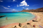 beach-of-falasarna top 10 stranden Kreta