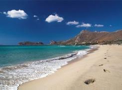falassarna_strand top 10 mooiste stranden kreta
