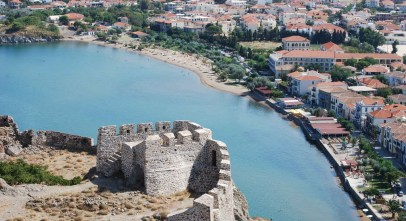 Limnos-paradijs op aarde- vakantie griekenland 2435