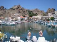 limnos vakantie griekenland