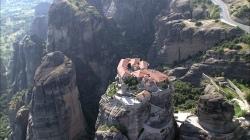 meteora vakantie boeken aanbiedingen griekenland rondreis