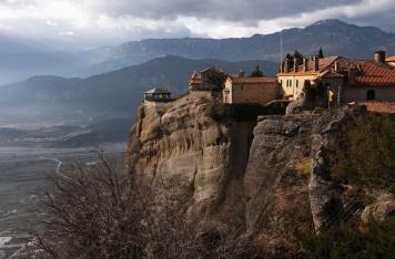 Meteora_griekenland vakantie boeken