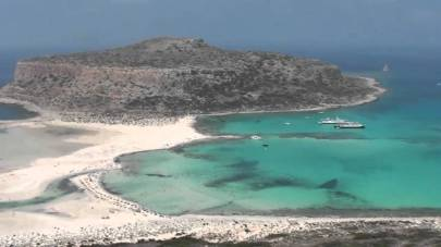 balos chania kreta vakantie mooi strand de top 10
