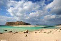 balos chania kreta vakantie mooi strand top 10