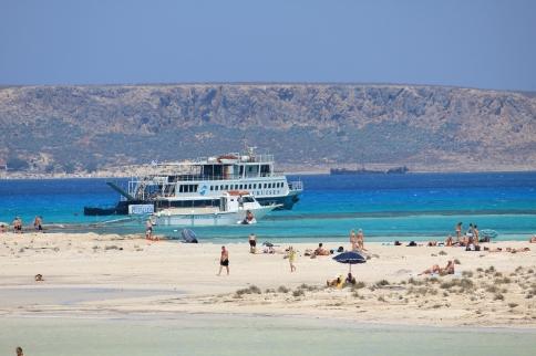 balos eiland chania kreta vakantie mooiste strand de top 10 lagune