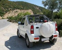 griekenland autohuur flydrive vakantie