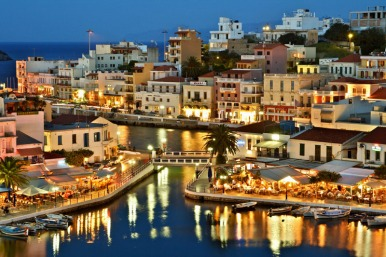Agios_Nikolaos_zonvakantie kreta 2