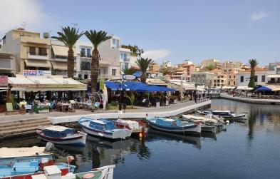 Agios_Nikolaos_zonvakantie kreta